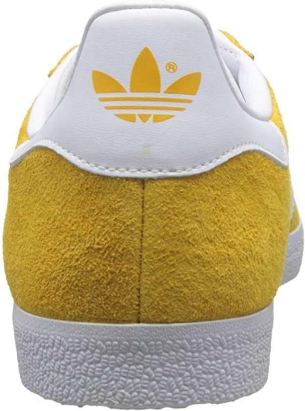 adidas gazelle donna gialle