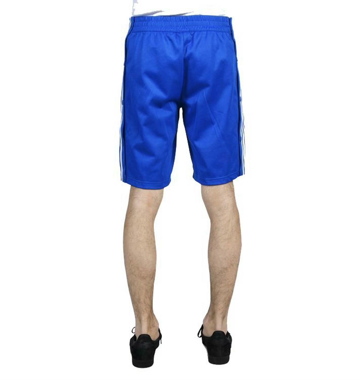adidas adidas snap pantaloncini uomo blu cw1294