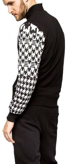 new era new era doberman ht fcl giacchetto uomo nero