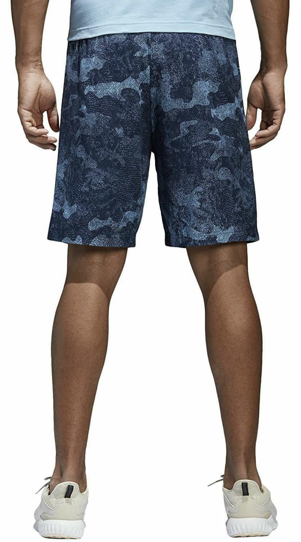 adidas adidas ess cowvn pantaloncini uomo blu cf1671