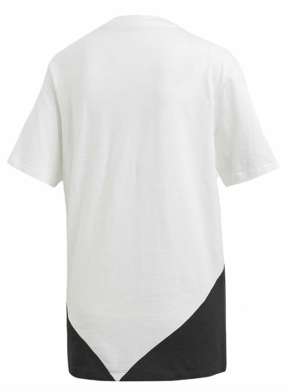 adidas adidas colorado t-shirt donna bianca ce1741