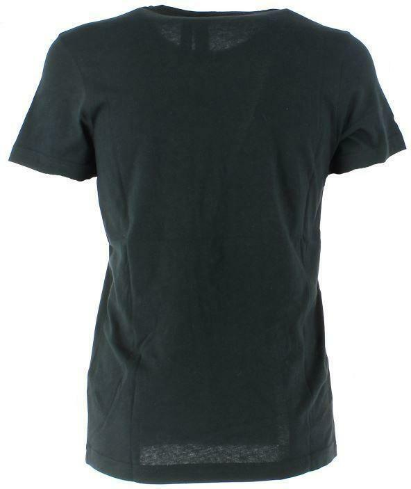 adidas adidas category ath t-shirt uomo nera