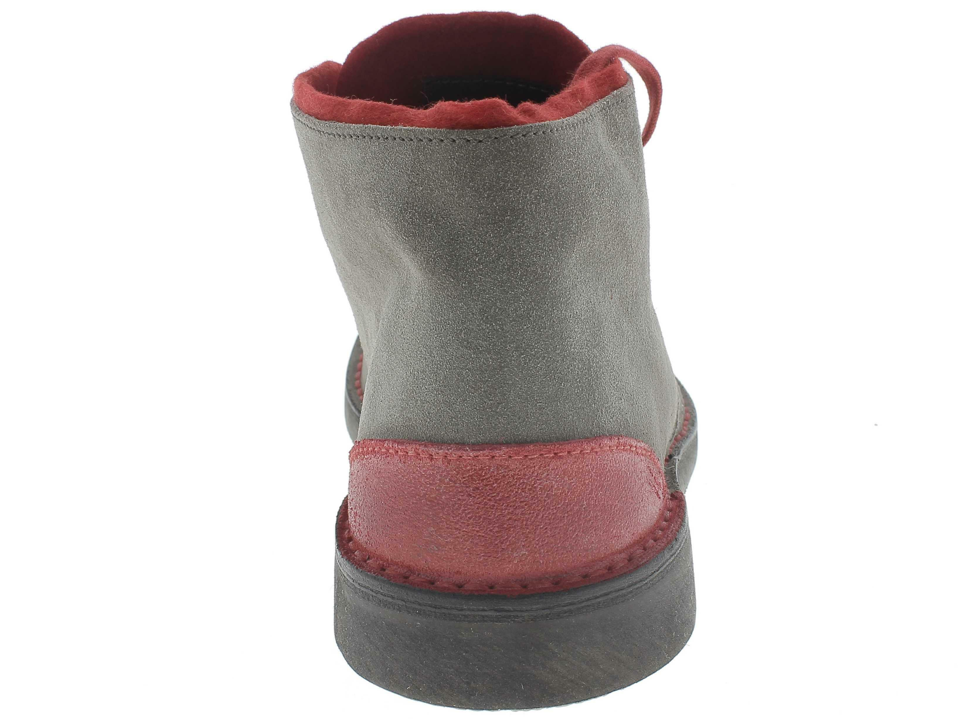 cafnoir cafnoir scarponcini donna grigi pelle tdt600