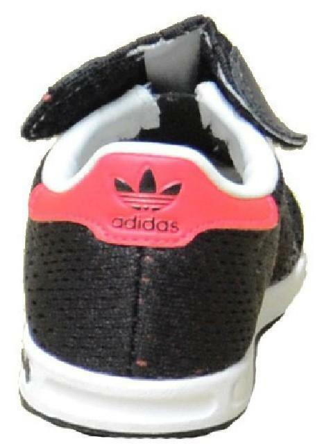 adidas adidas la trainer em cf i scarpe sportive bambino nere s78985