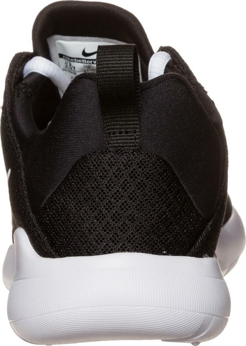 nike nike kaishi 2.0 scarpe sportive donna tela nero