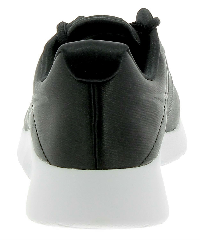 nike nike wmns tanjun prem scarpe sportive donna nere