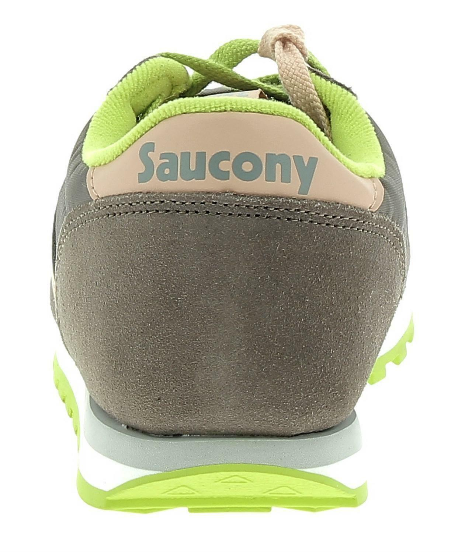 saucony saucony jazz original scarpe sportive donna marroni