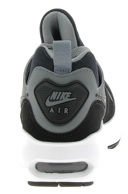 nike nike air max prime scarpe sportive uomo nere 876068009