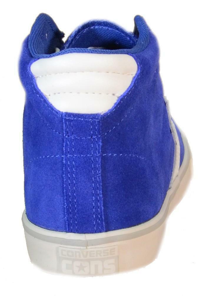 converse converse all star pro ltr mid royal scarpe donna blu 641631c
