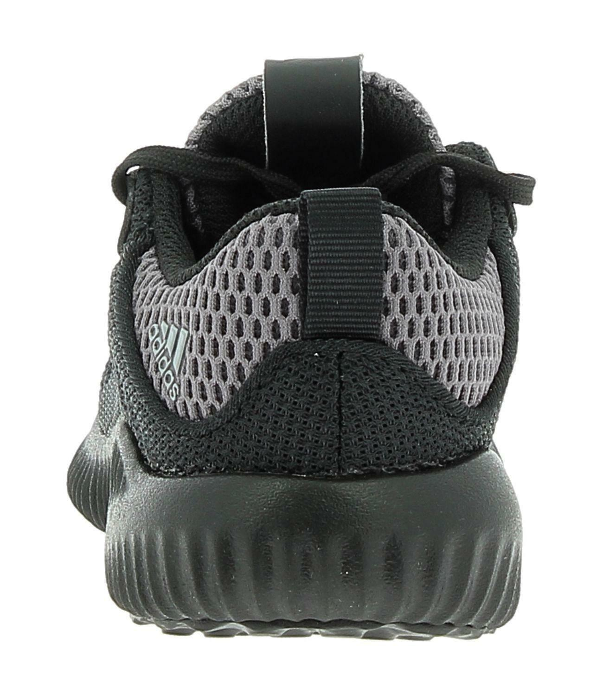 adidas adidas alphabounce i scarpe sportive bambino nere