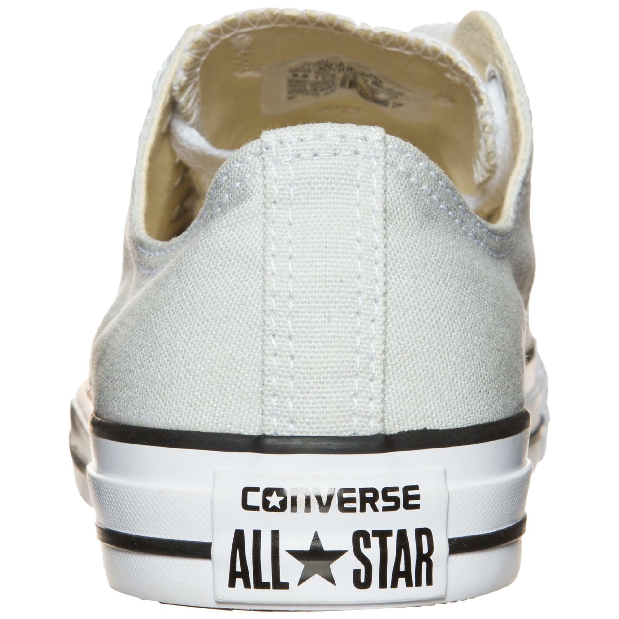 converse converse all star scarpe sportive uomo grigie 151179c