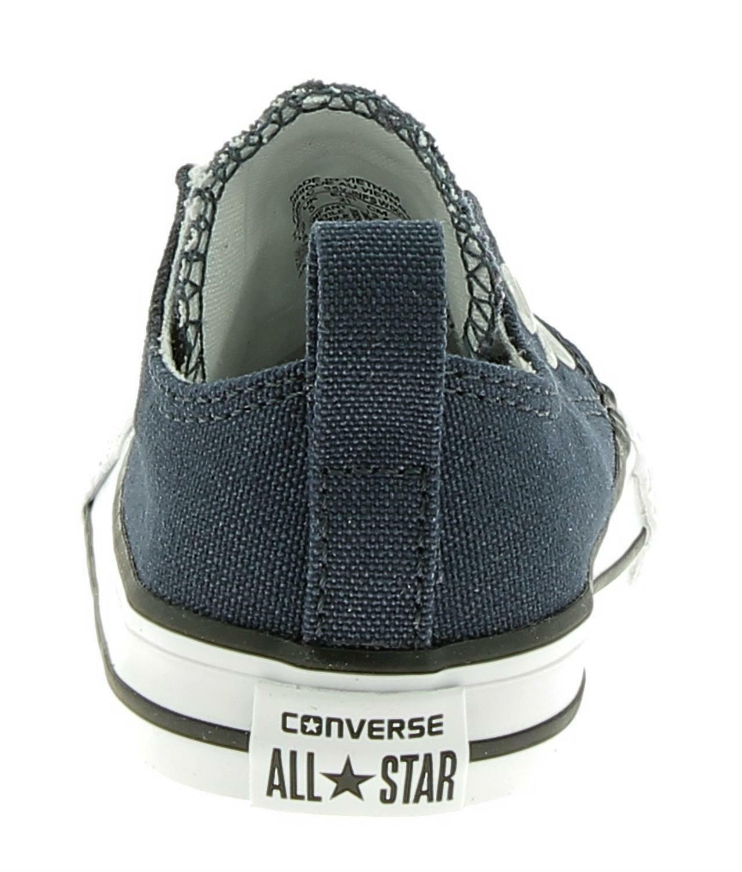 converse converse ctas simple sli scarpe sportive bambino blu
