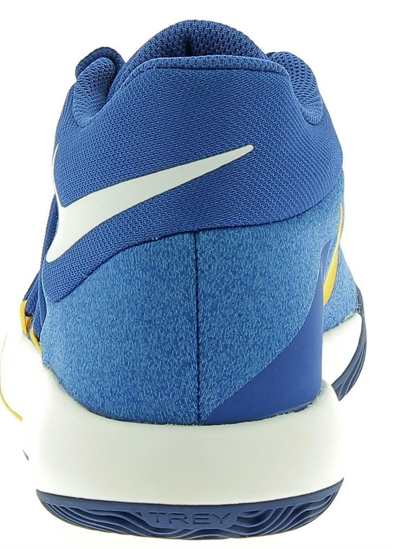 nike nike kd trey 5 scarpe basketball uomo blu