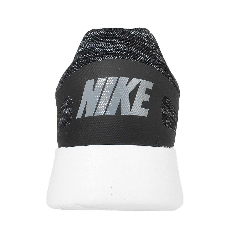 nike nike kaishi ns scarpe sportive uomo nere tela 747492 005