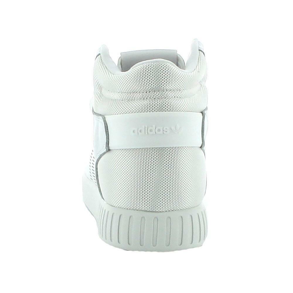 adidas adidas scarpe sportive uomo bianche tubular invader