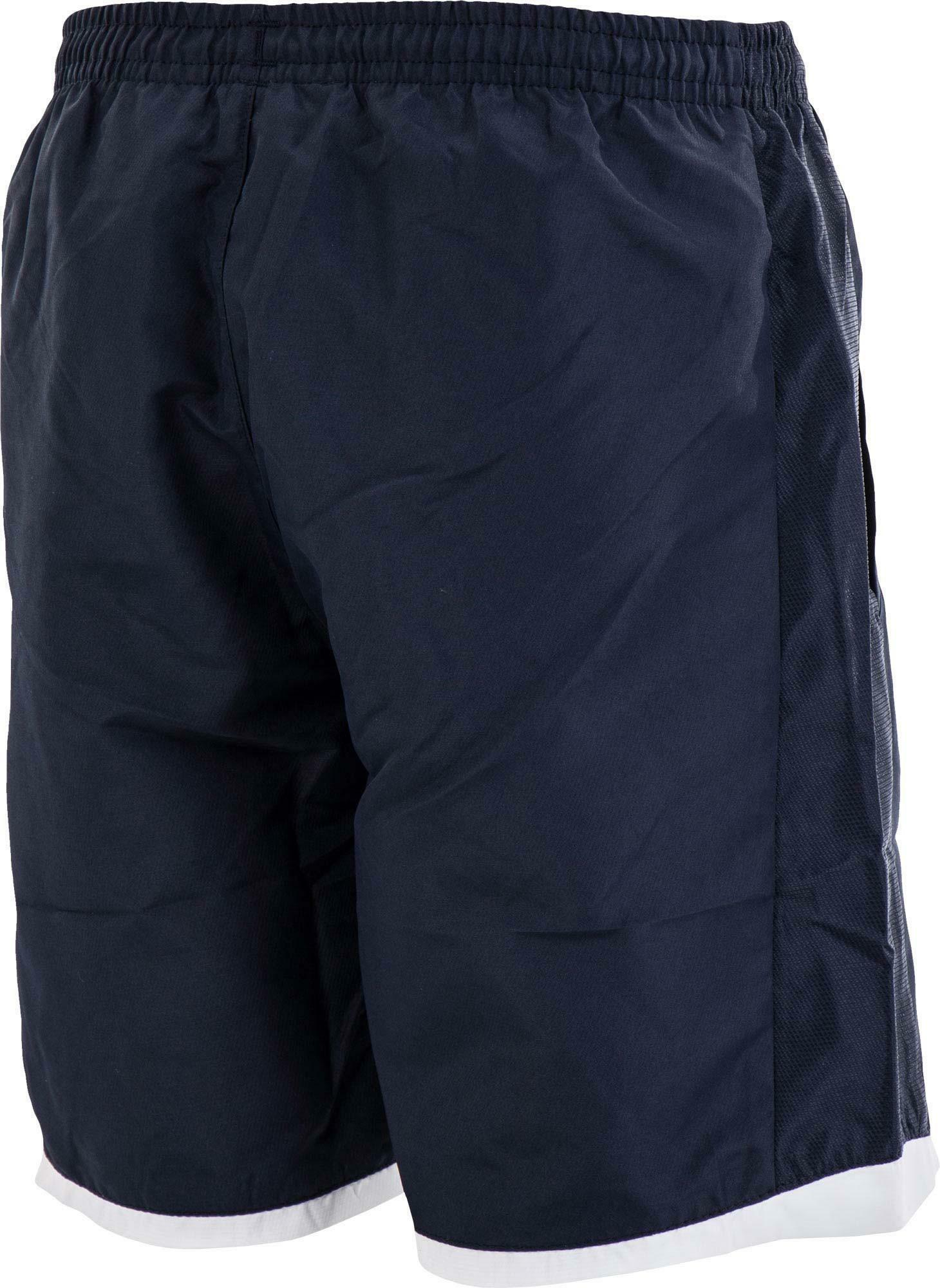 lotto lotto aydex ii short pantaloncini bambino blu s1308