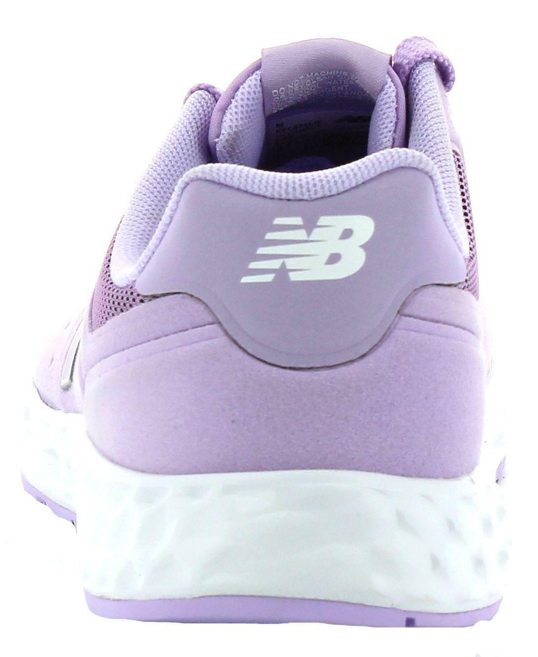 new balance new balance 574 scarpe sportive lilla