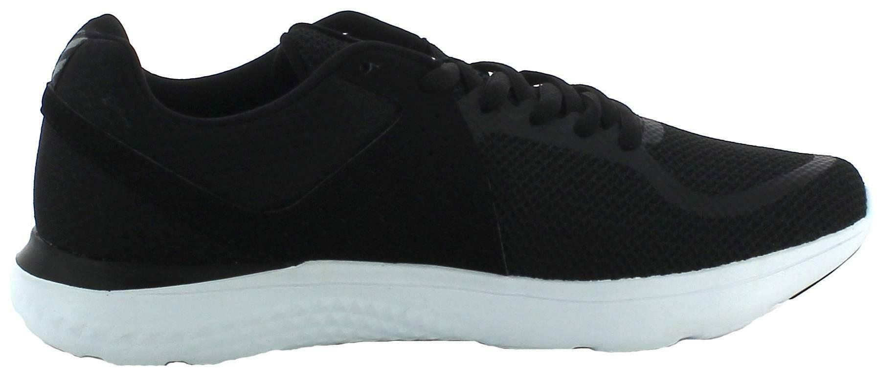 reebok reebok astroride run scarpe sportive uomo nere