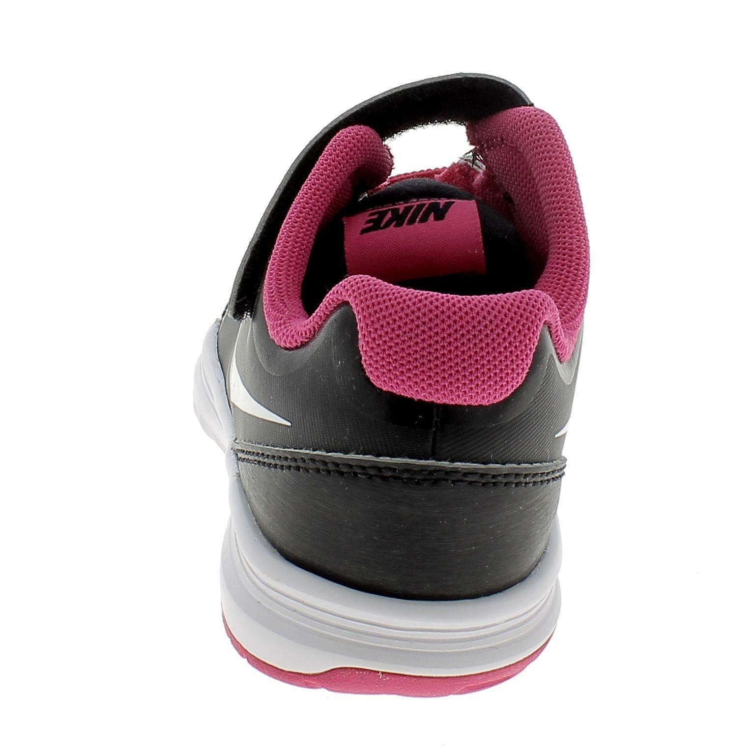 nike nike vapor court psv scarpe sportive donna nere pelle 633377