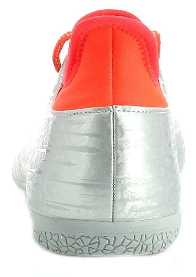 adidas adidas x 16.3 in scarpini calcetto uomo grigio