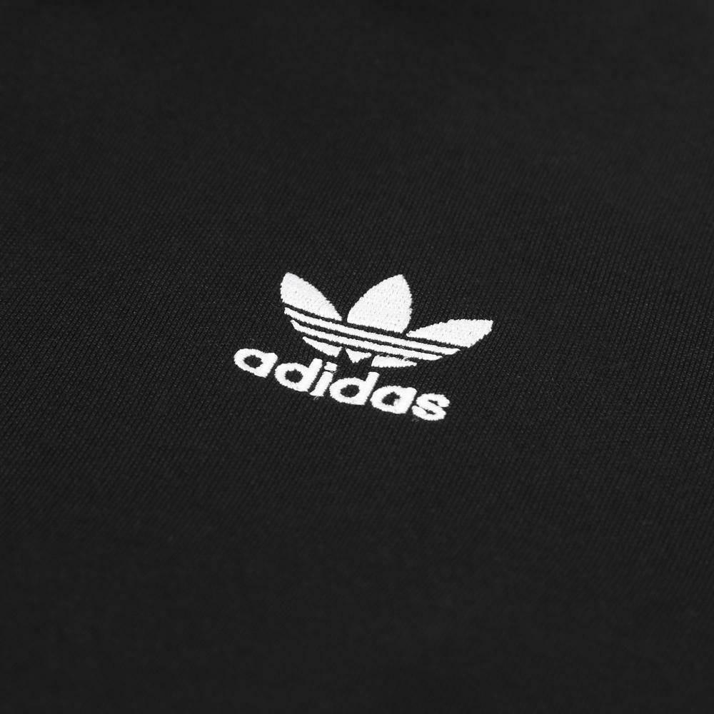 adidas originals adidas beckenbauer tt giacchetto uomo nero cw1250