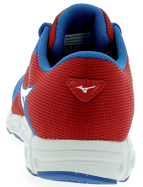 mizuno mizuno synchro sl 2 scarpe running uomo blu