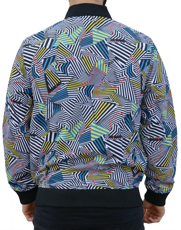 new era new era giacchetto walala reversibile uomo 11208655