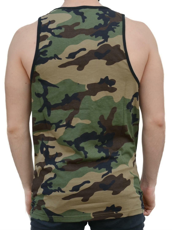 new era new era logo los angeles canotta uomo camouflage 11569442