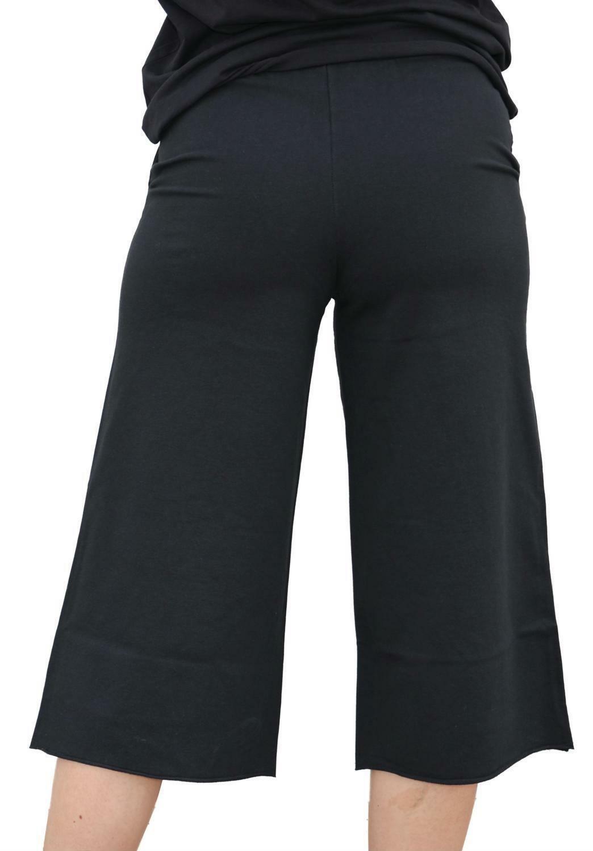 converse converse pantaloni donna neri 7396a01