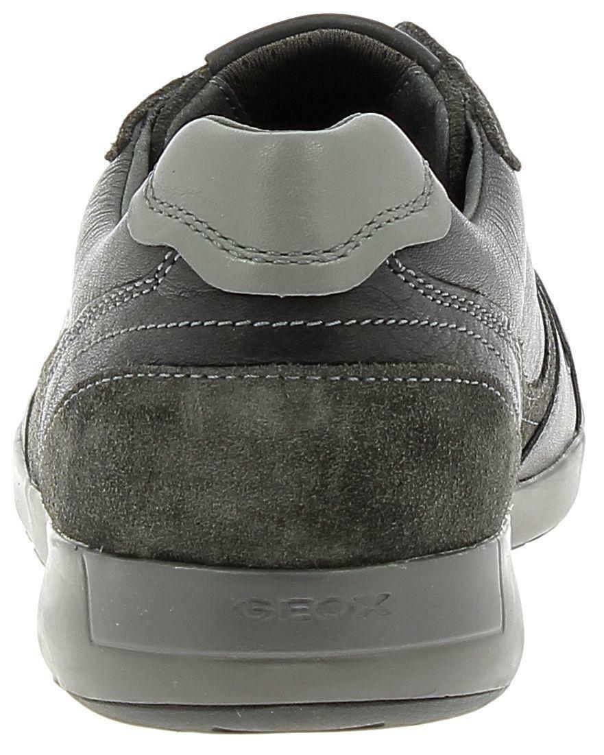 geox geox u jepson e scarpe uomo nere