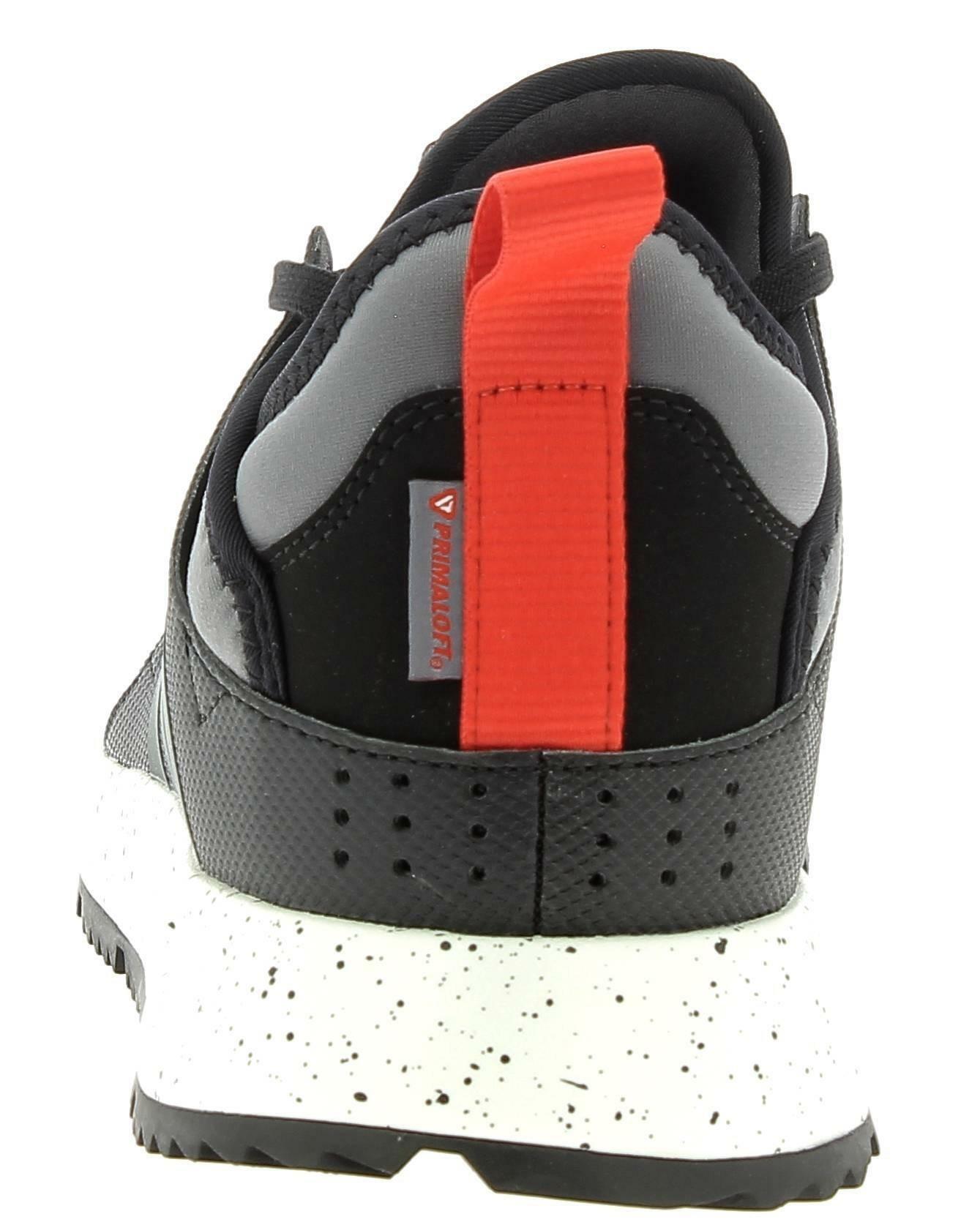 adidas adidas x plr snkrboot scarpe sportive uomo nere
