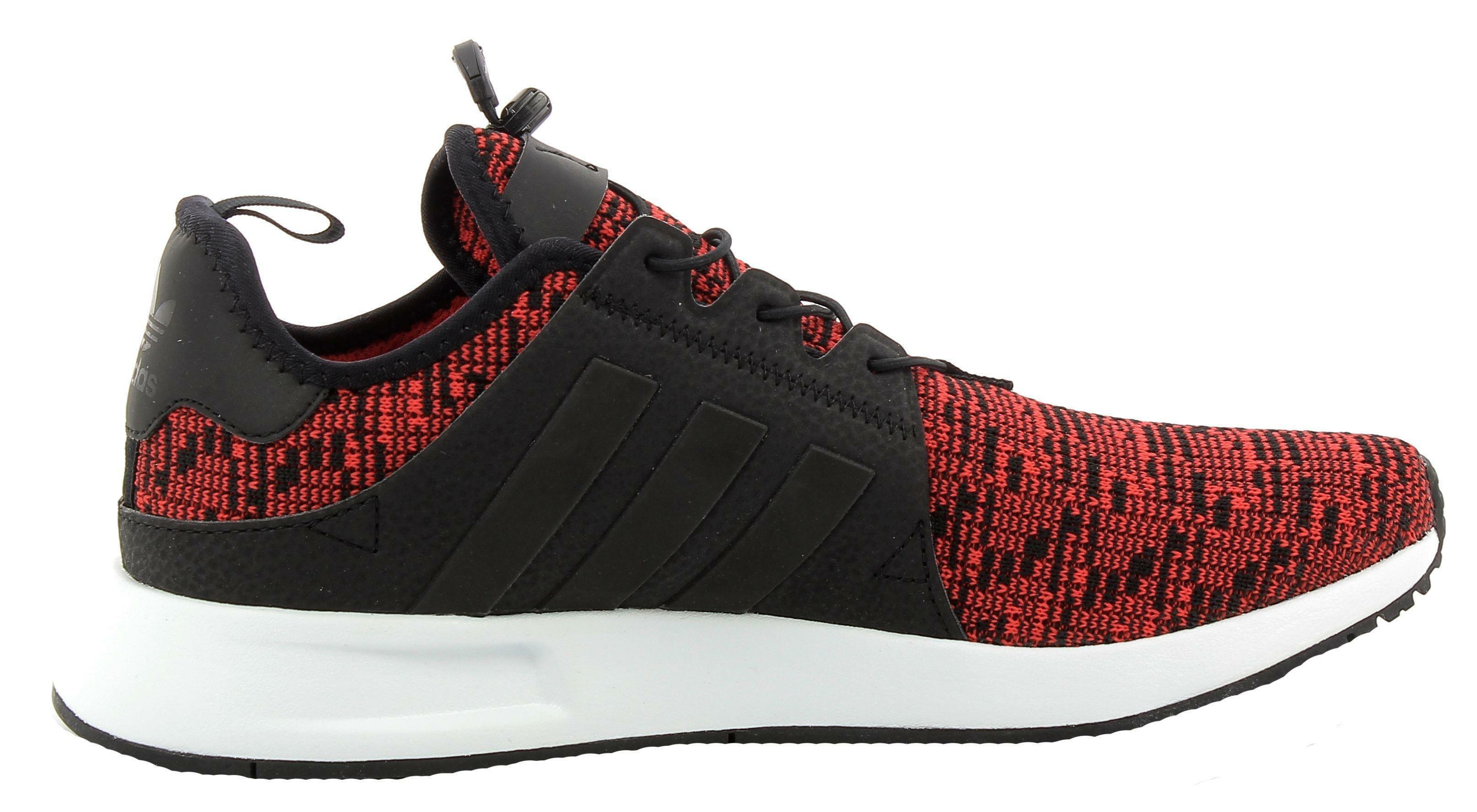 adidas adidas x_plr scarpe sportive rosse