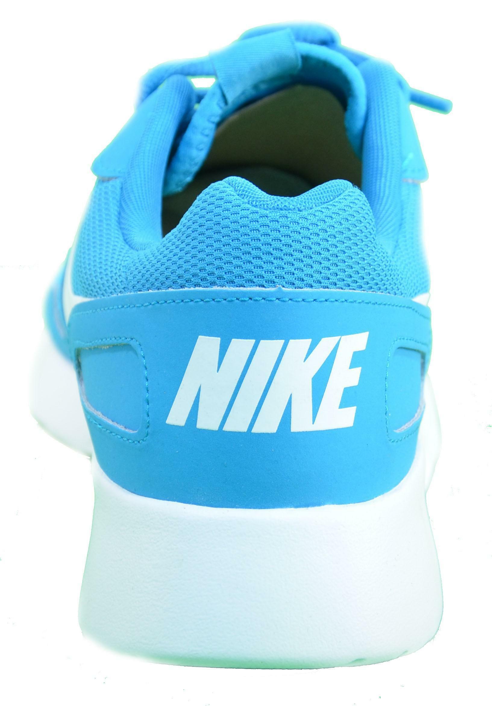 nike kaishi scarpe uomo celesti tela 654473
