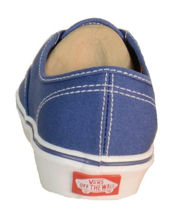 vans vans authentic lite   scarpe sportive uomo blu 4oqip0
