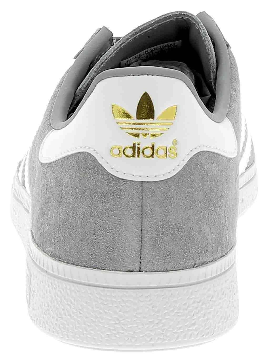 adidas adidas originals munchen scarpe sportive uomo grigie