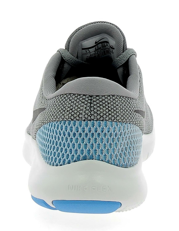 nike nike flex experience run 7 scarpe running uomo grigie 908985008