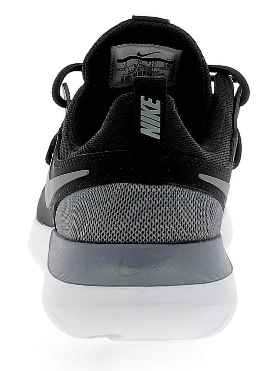 nike nike tessen scarpe sportive uomo nere aa2160001