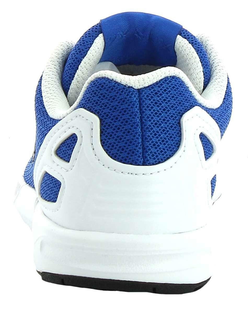 adidas adidas zx flux el i scarpe sportive blu royal