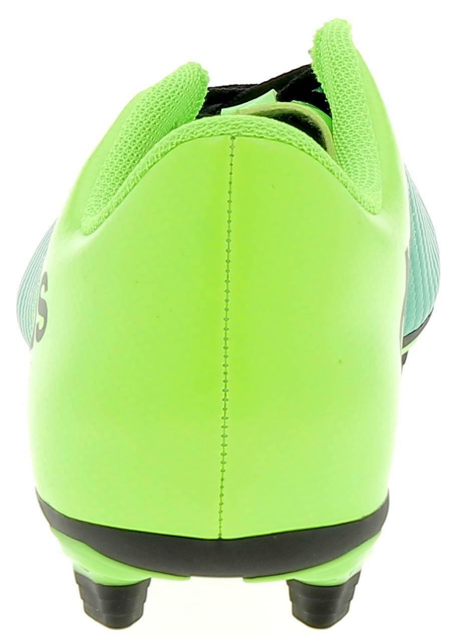 adidas adidas x 16.4 fxg scarpini calcio uomo verdi