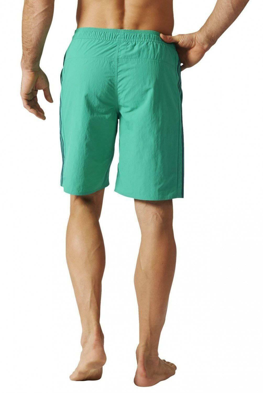 adidas adidas 3sa sh cl costume uomo verde