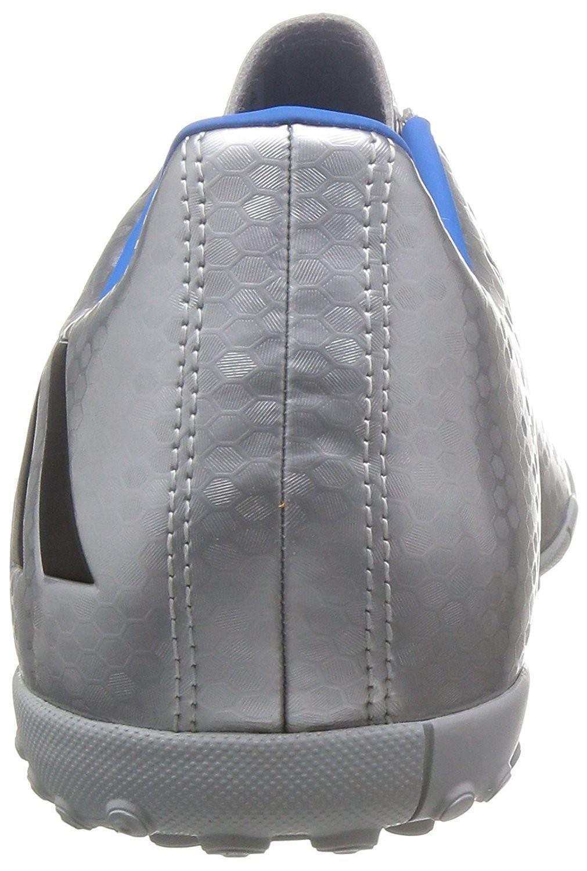 adidas adidas messi 16.4 tf scarpini calcetto grigi