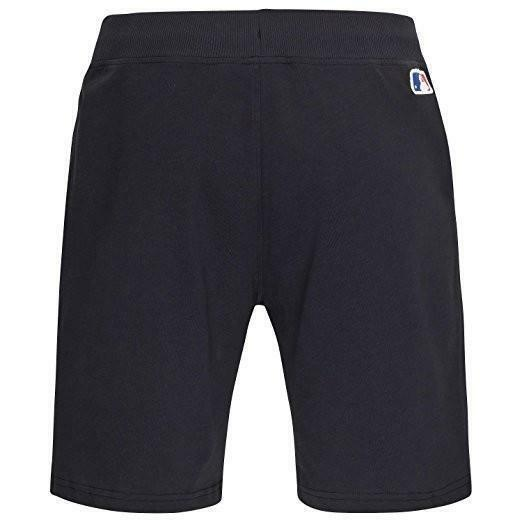 new era new era team app short neyyan pantaloncini uomo blu