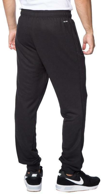 adidas adidas pantalone uomo nero ak0718