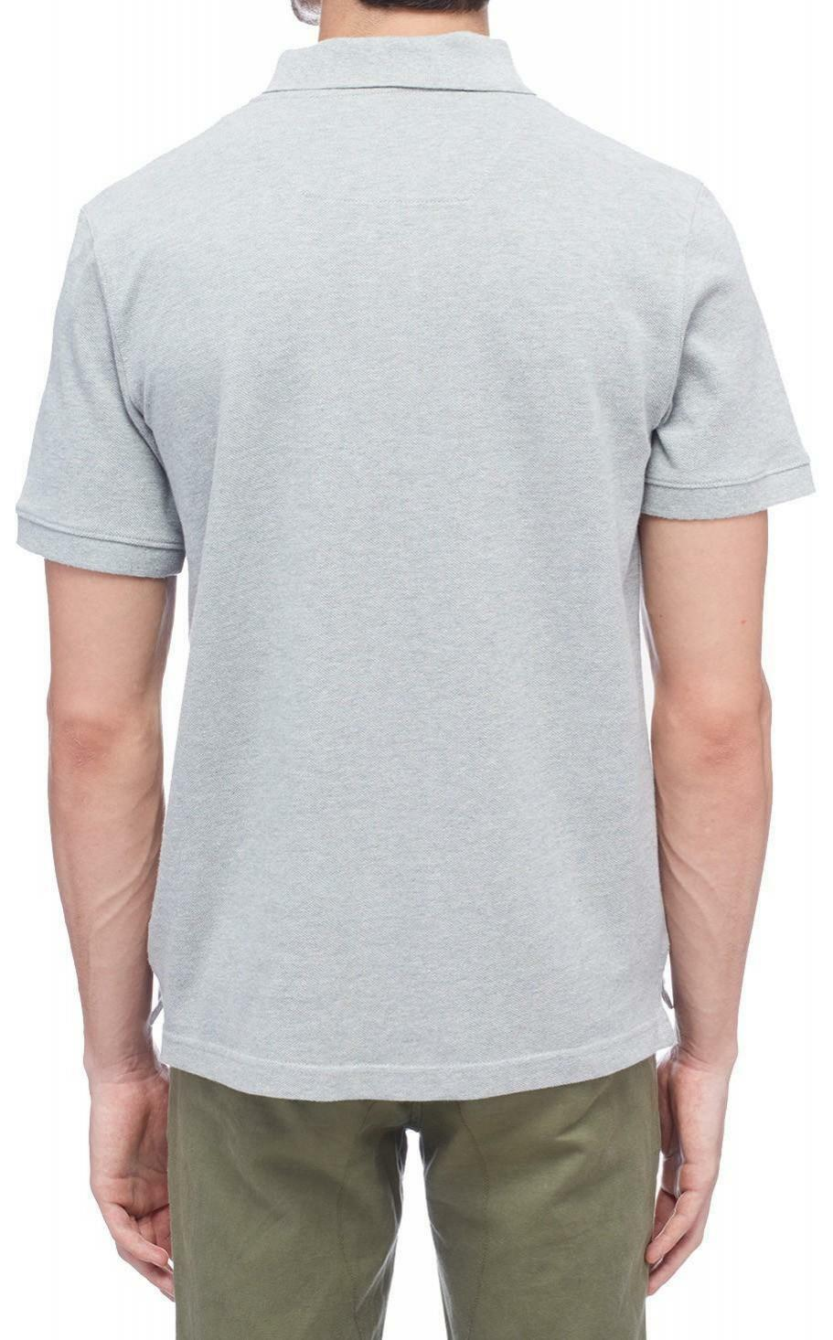 timberland timberland slim millers river polo uomo grigia a1a4l
