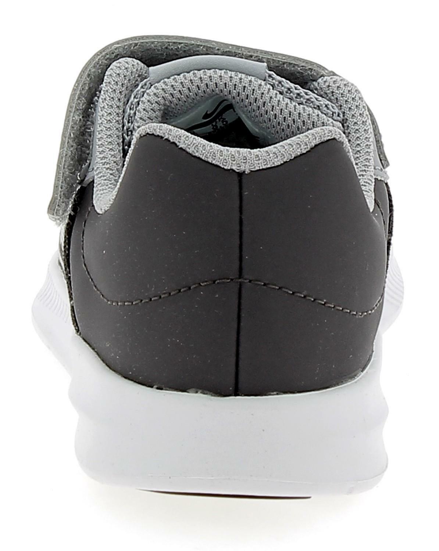 nike nike downshifter 8 tdv scarpe sportive bambino grigie 922856005