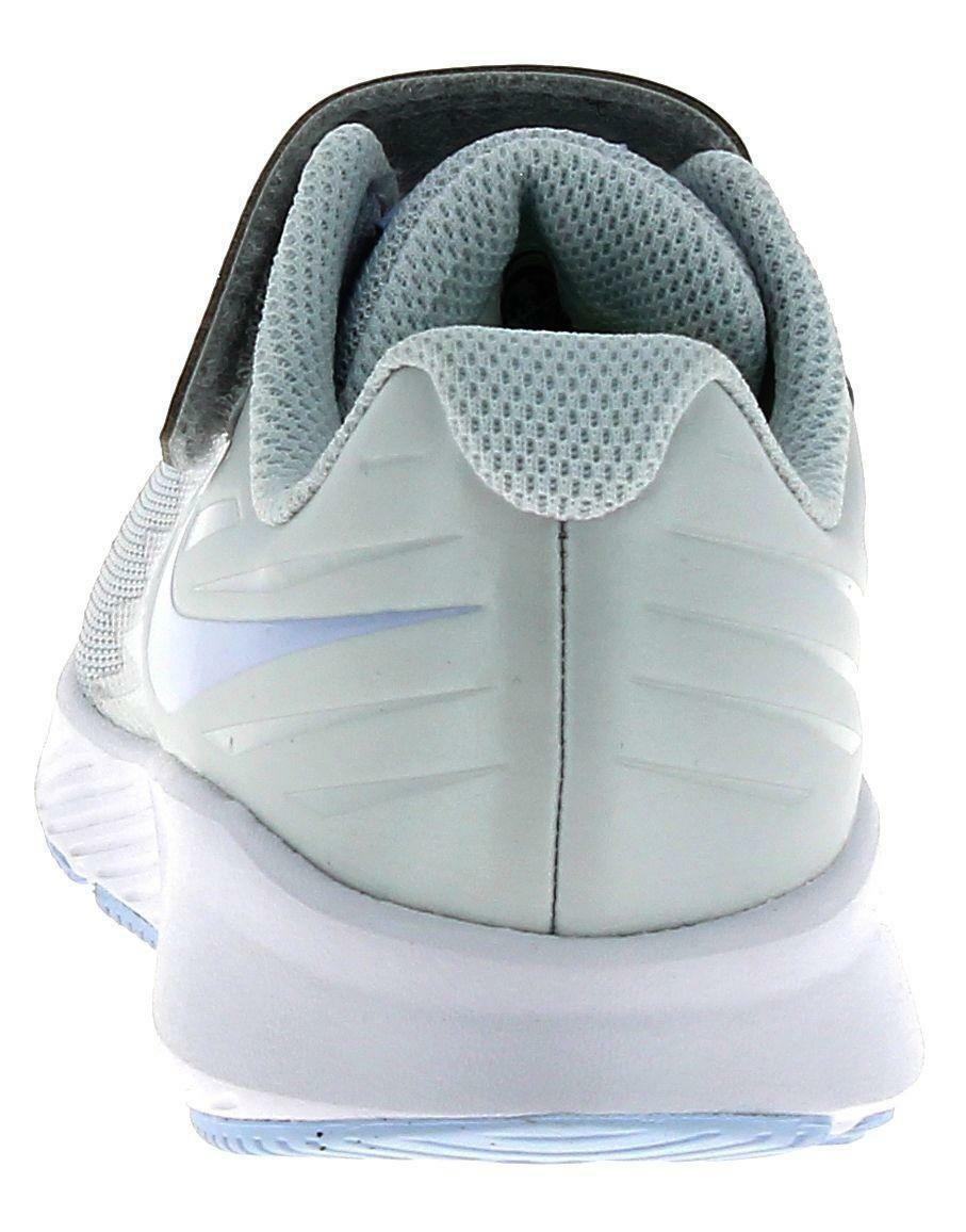 Nike Star Runner PSV Sports Shoes Child Silver 921442003  0082d1ce677