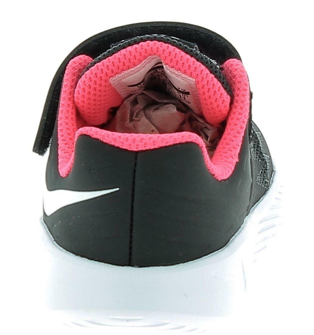 nike nike star runner tdv scarpe sportive bambina nero 907256001