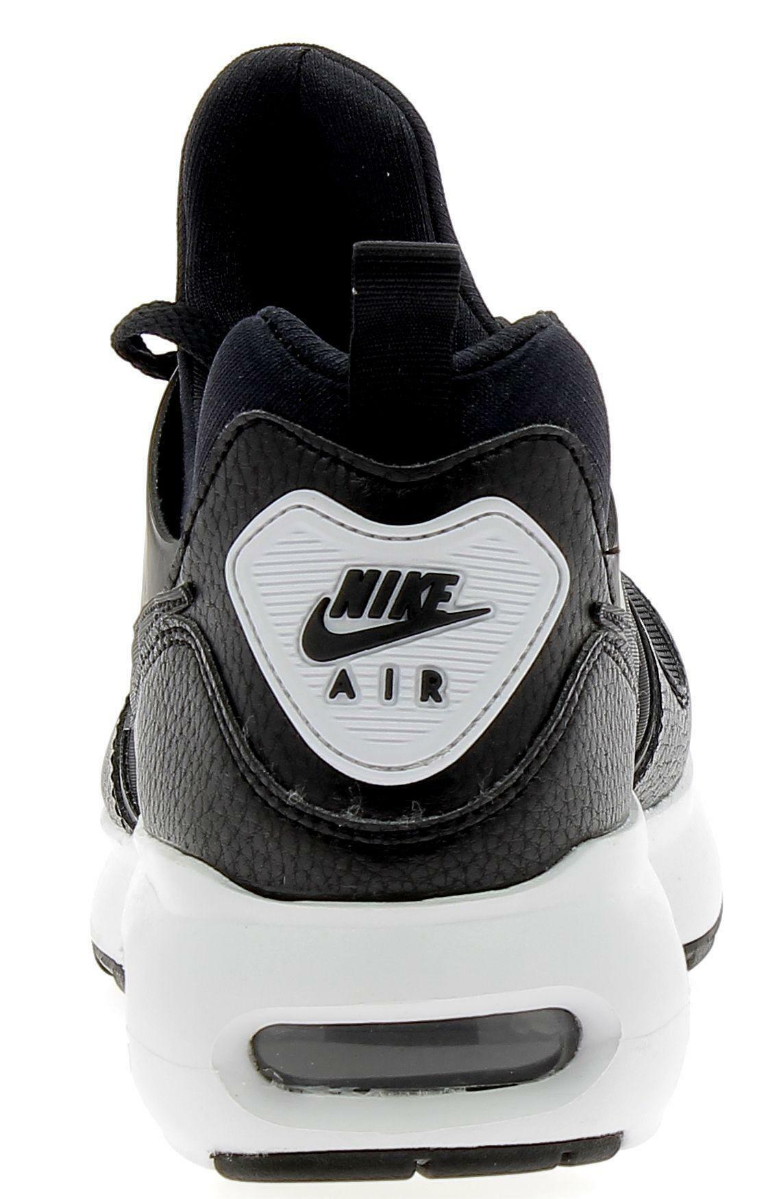 nike nike air max prime scarpe sportive uomo nere 876068001