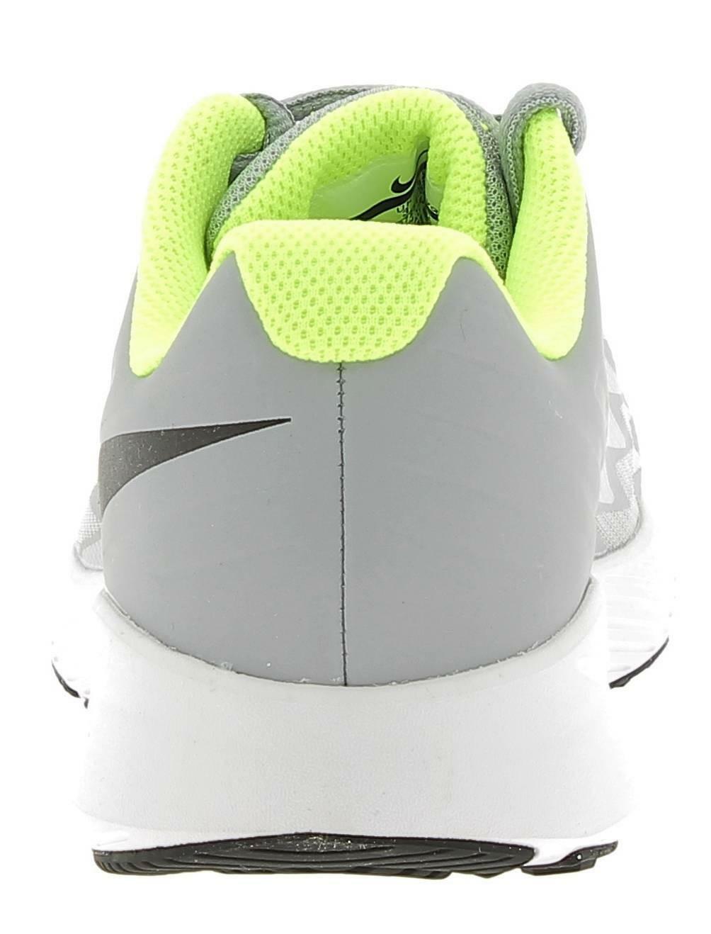 nike nike star runner gs scarpe sportive grigie