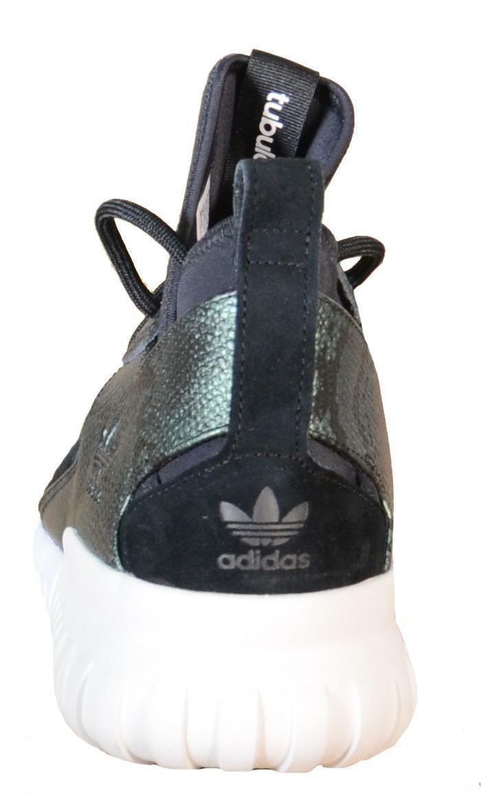 adidas adidas tubular x scarpe sportive uomo nere verdi s31988